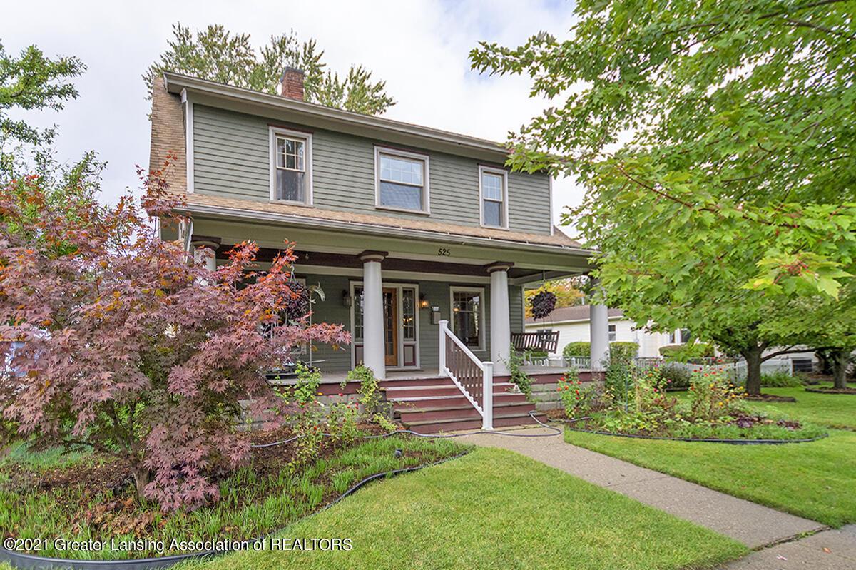 525 Westmoreland Avenue Property Photo 1