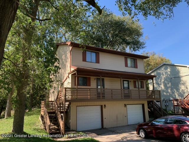3110 N Aurelius Road Property Photo