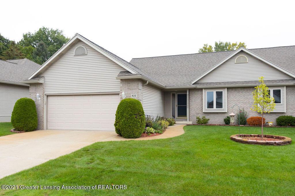 422 White Pine Boulevard Property Photo 1