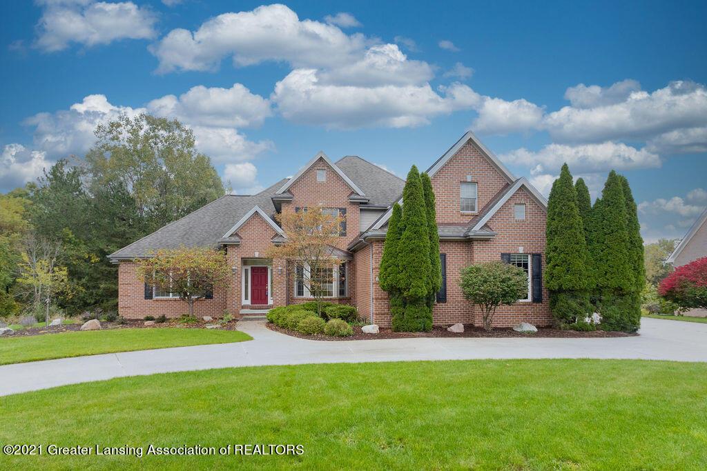 6416 Ridgepond Place Property Photo