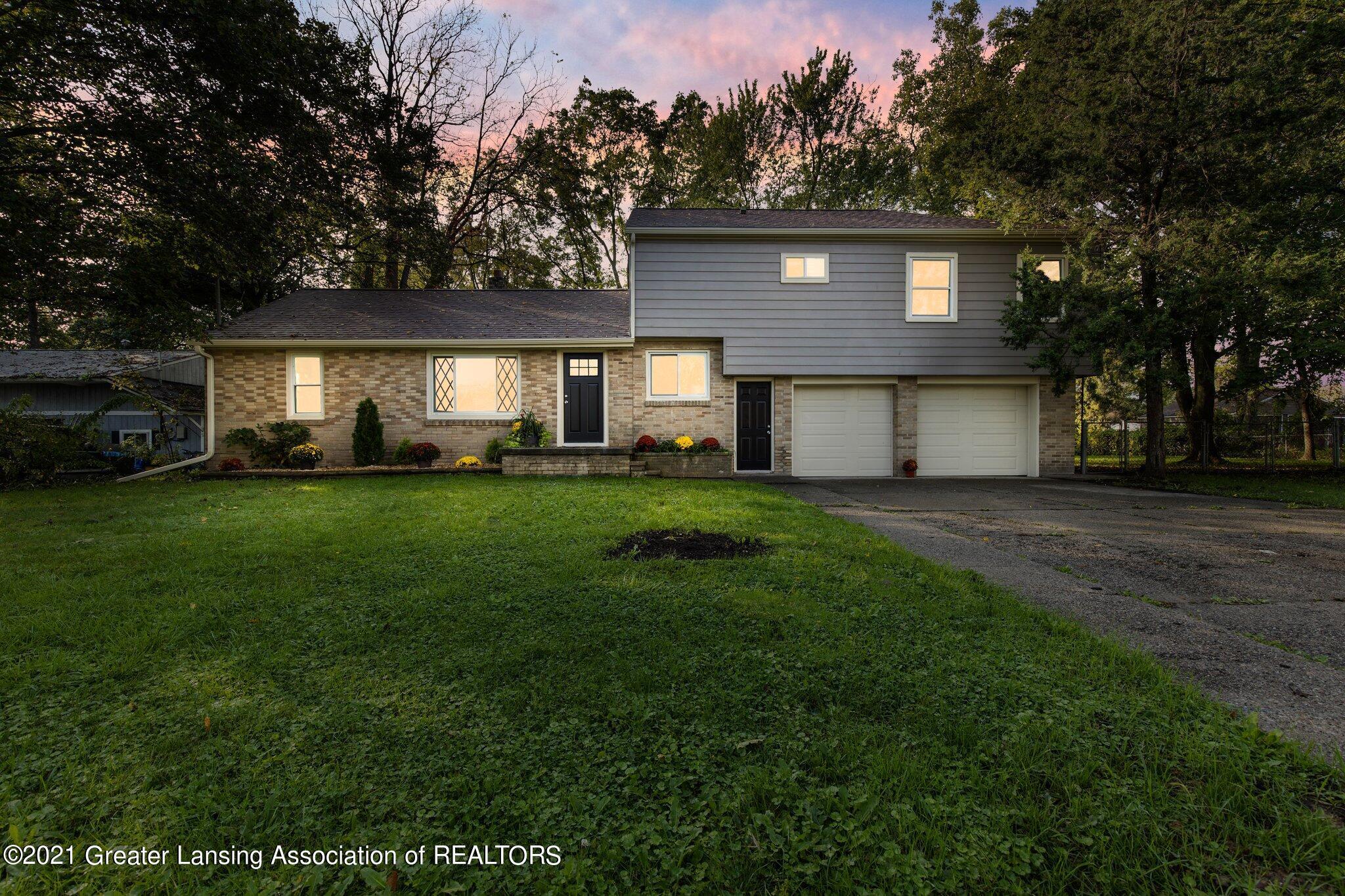 726 Sanford Avenue Property Photo