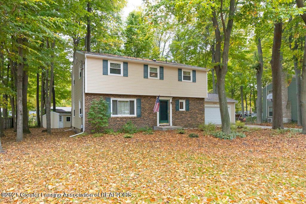 4893 Sugarbush Lane Property Photo 1