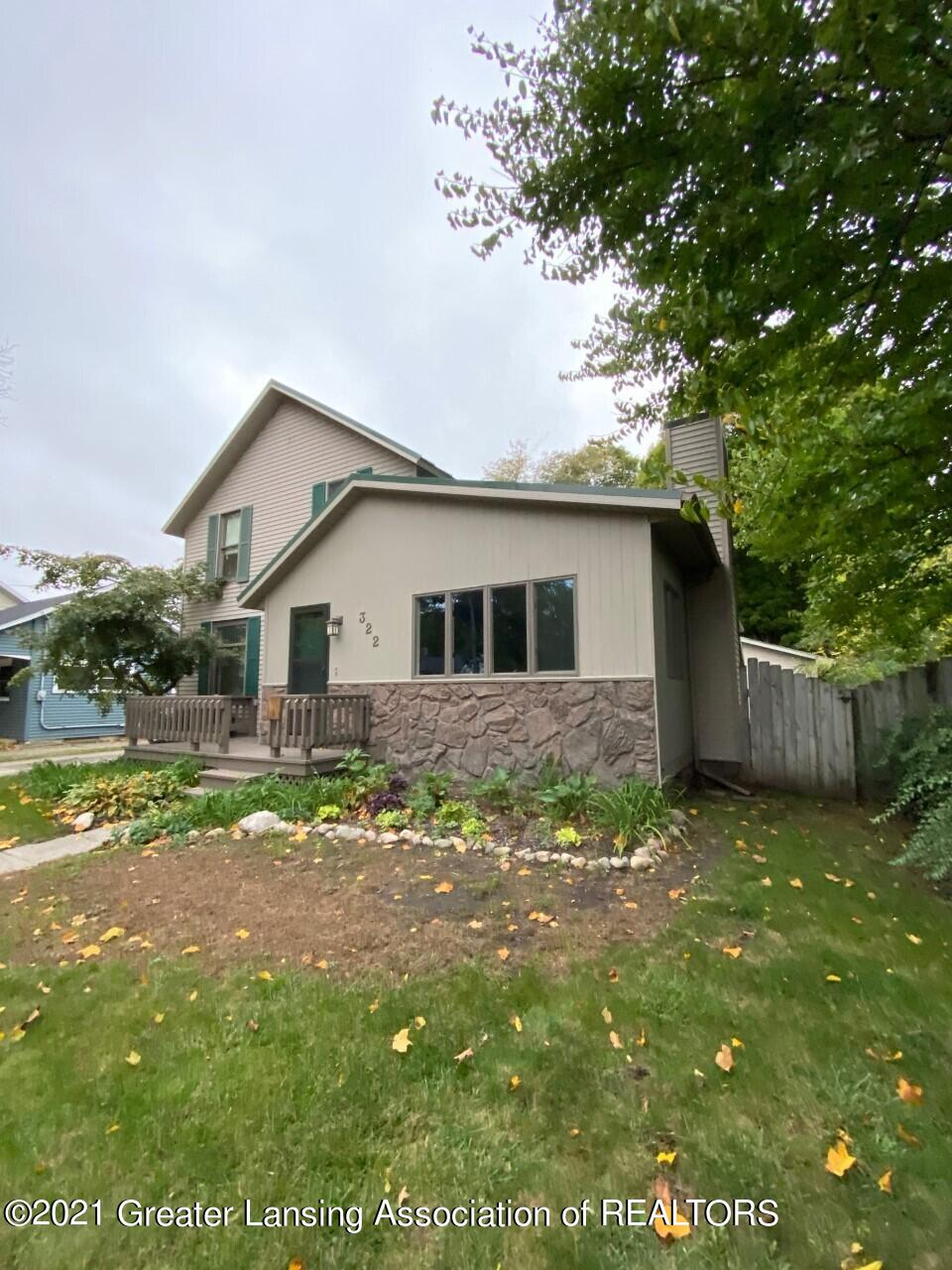 322 Prairie Street Property Photo 1
