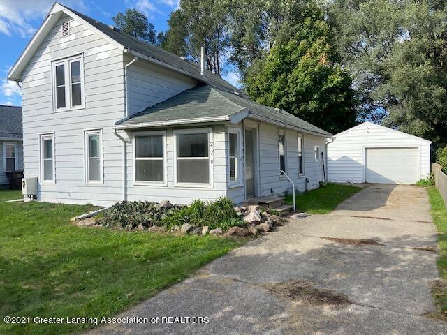228 W Pearl Street Property Photo