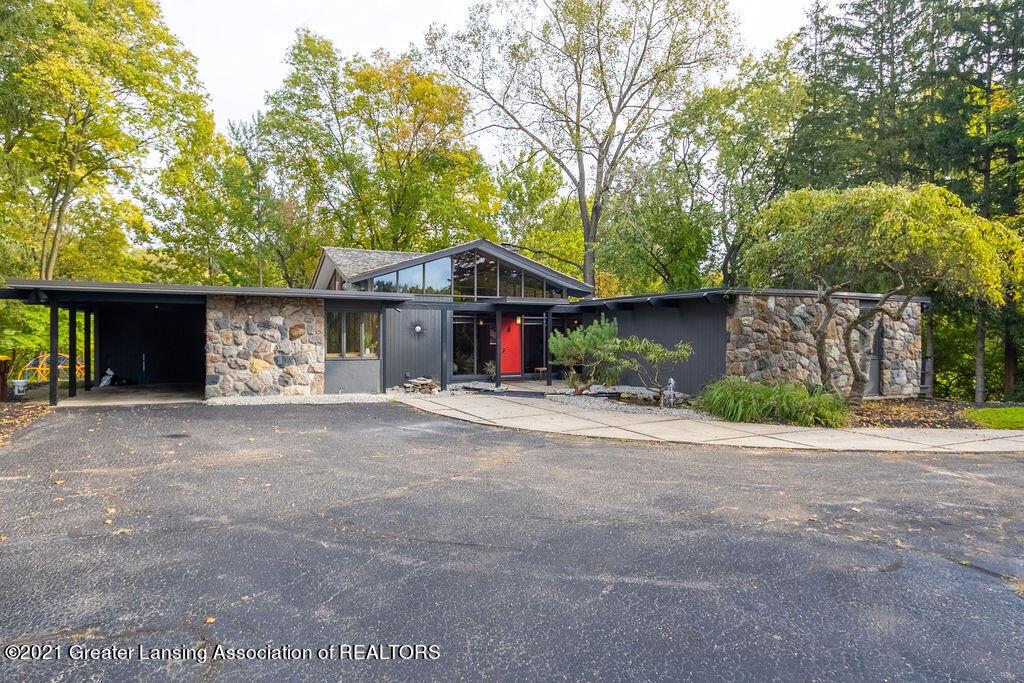 4702 Huron Hills Drive Property Photo 1