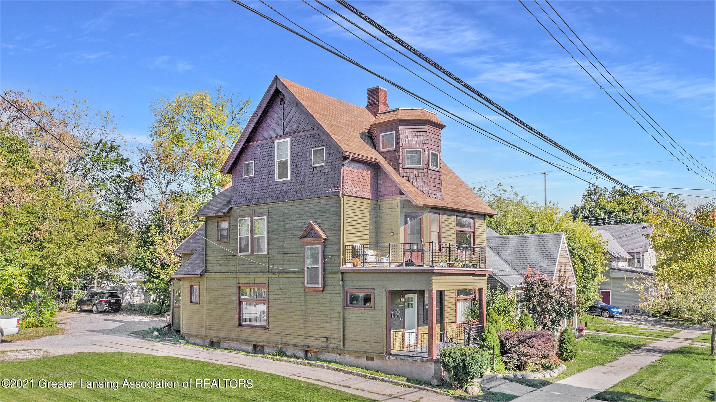 616 W Genesee Street Property Photo