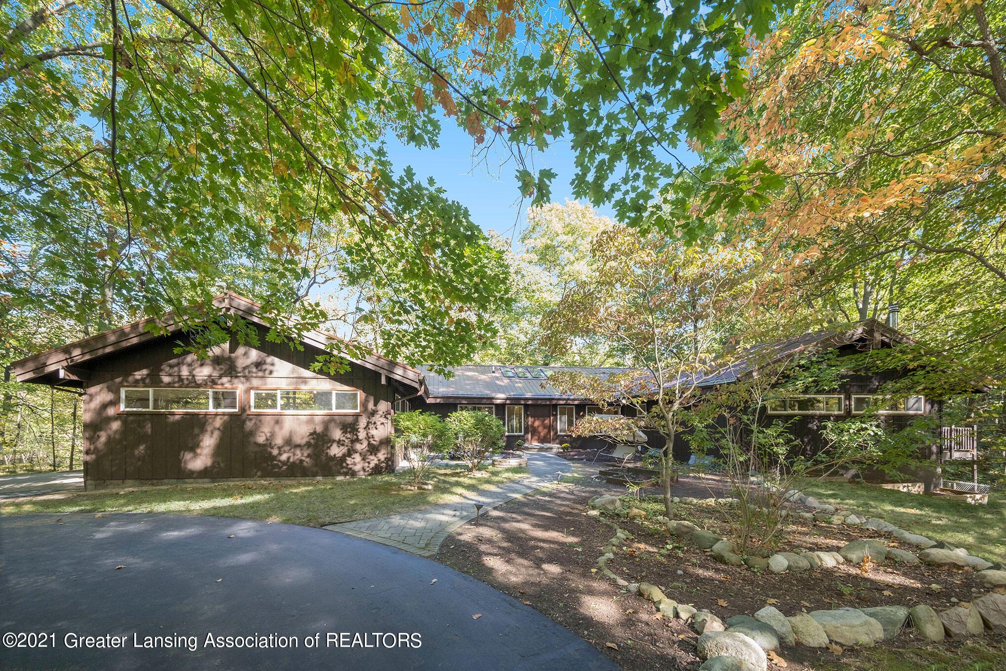 1400 Sylvan Glen Road Property Photo 1