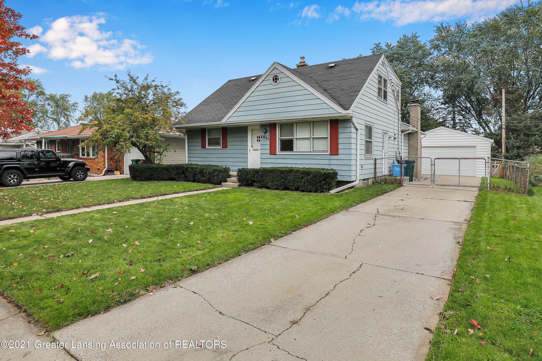 4901 Alpha Street Property Photo