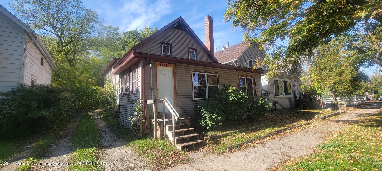 1606 Coleman Avenue Property Photo