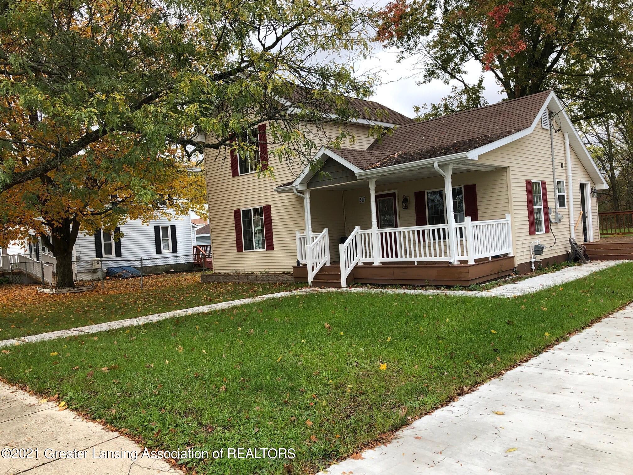 317 North Street Property Photo
