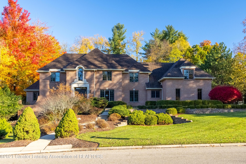 2454 Pine Hollow Drive Property Photo