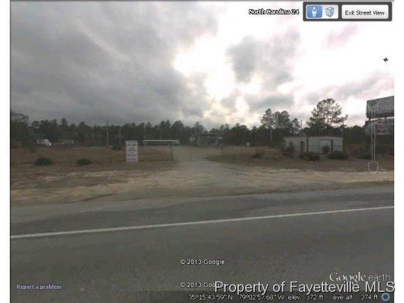 87n/24 Highway Property Photo