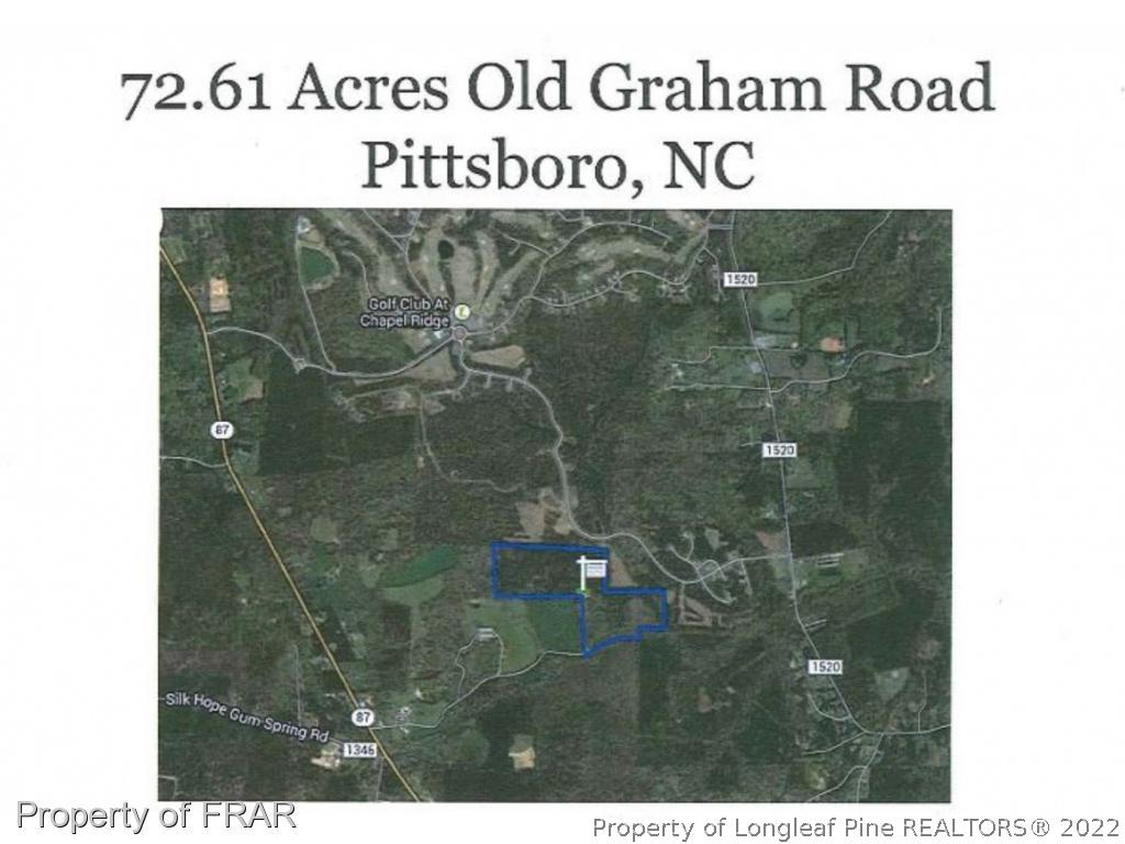 Chatham County Real Estate Listings Main Image