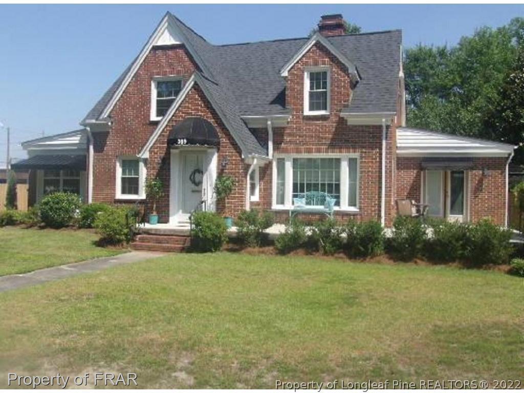 309 Fayetteville Avenue Property Photo
