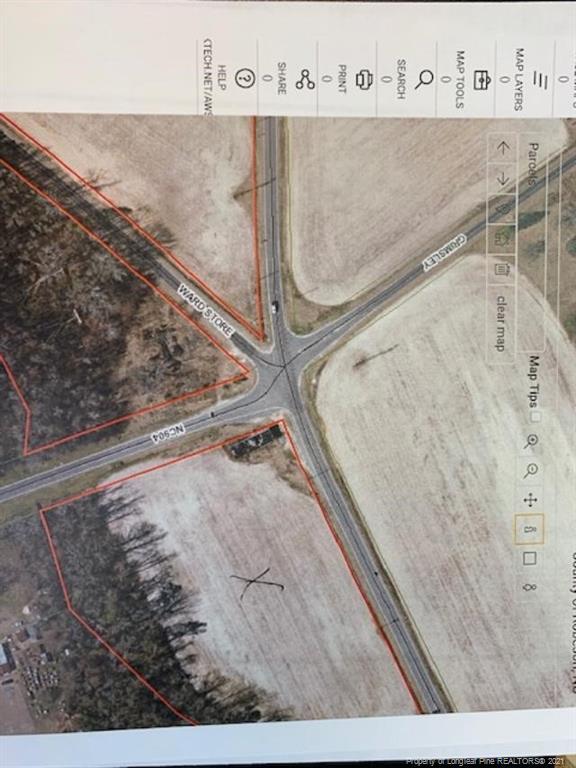 6152 N Hwy 130 Highway Property Photo