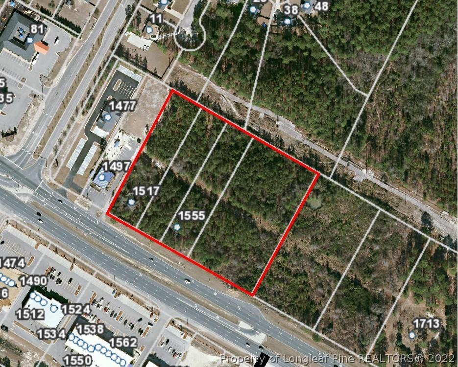 Nc Hwy 87 Property Photo