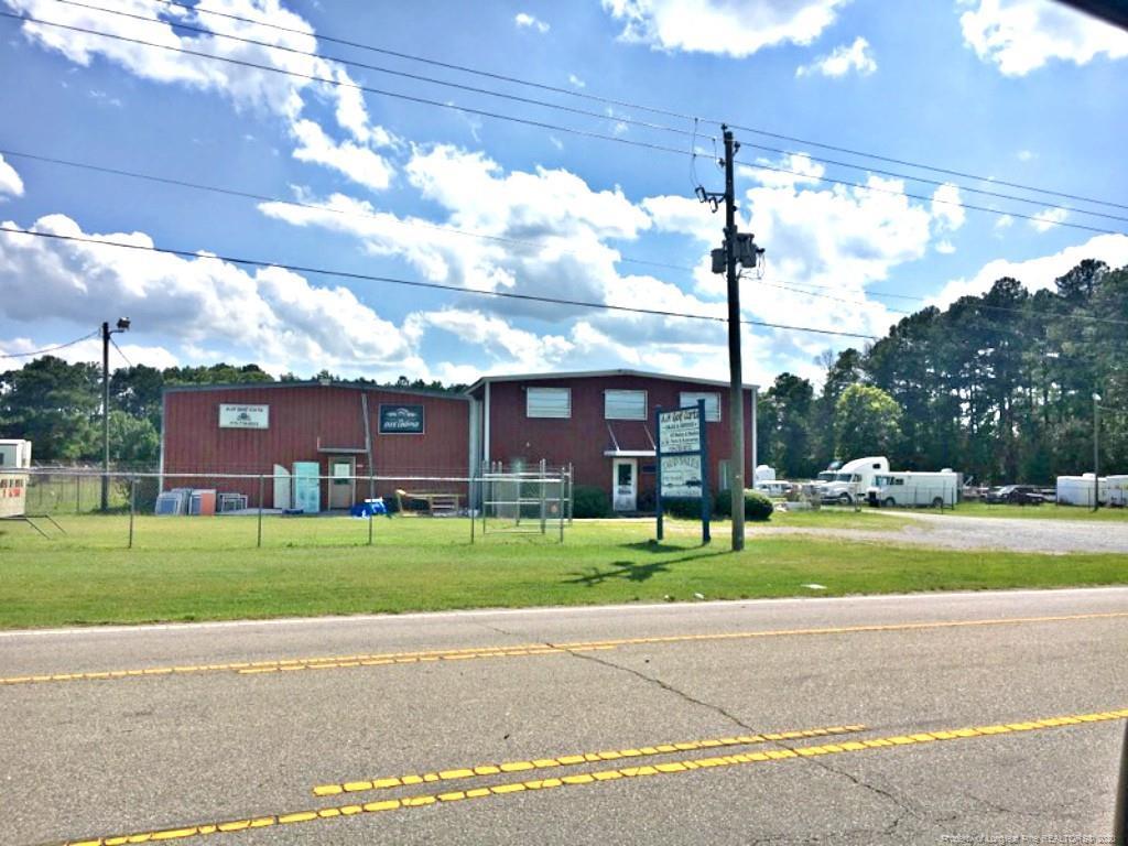 2721 Tramway Road Property Photo