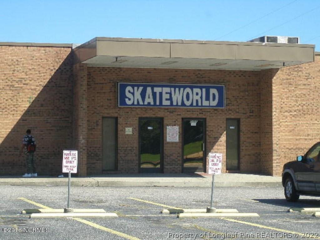 3475 Fayetteville Road Property Photo