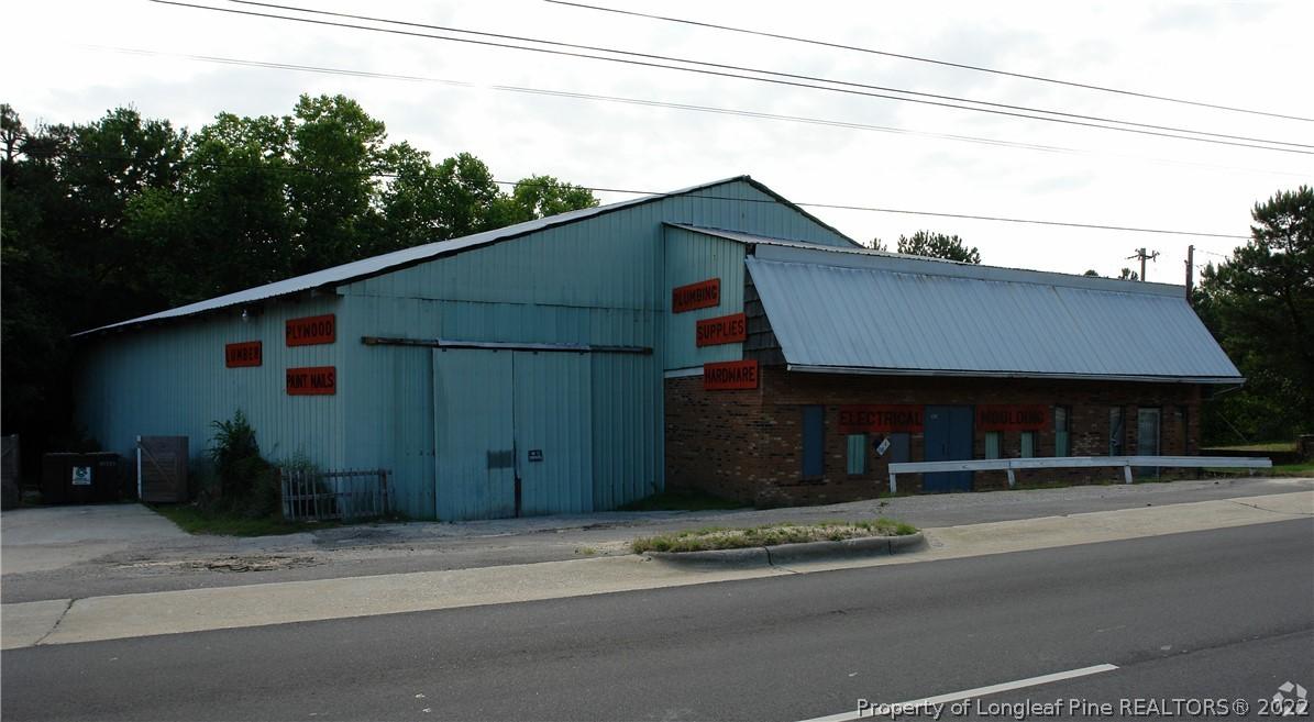 1412 Bragg Boulevard Property Photo