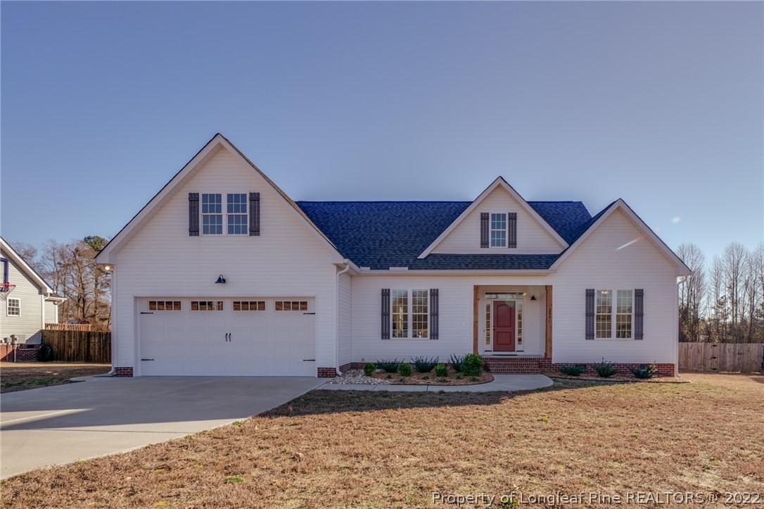 255 Baptist Grove Road Property Photo