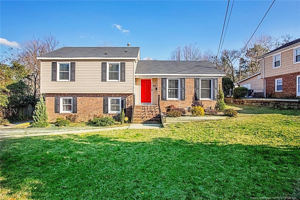 503 Carteret Place Property Photo