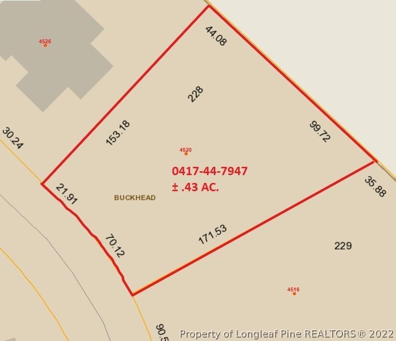 4520 Weaverhall Drive Property Photo