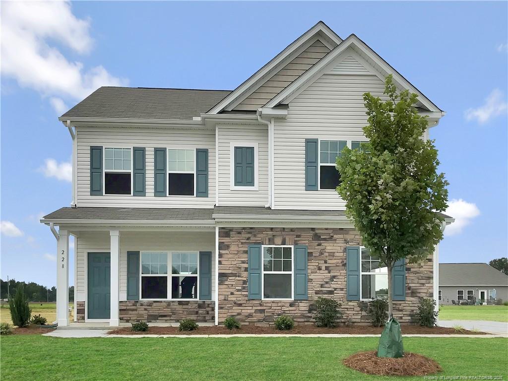 228 Monroe Fields Drive Property Photo