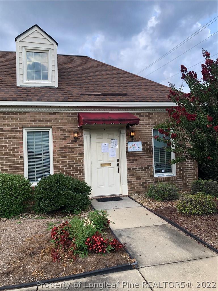 4904 Fayetteville Road A Property Photo