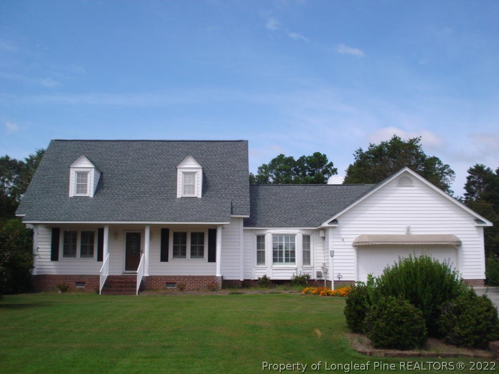 60 Club House Drive Property Photo