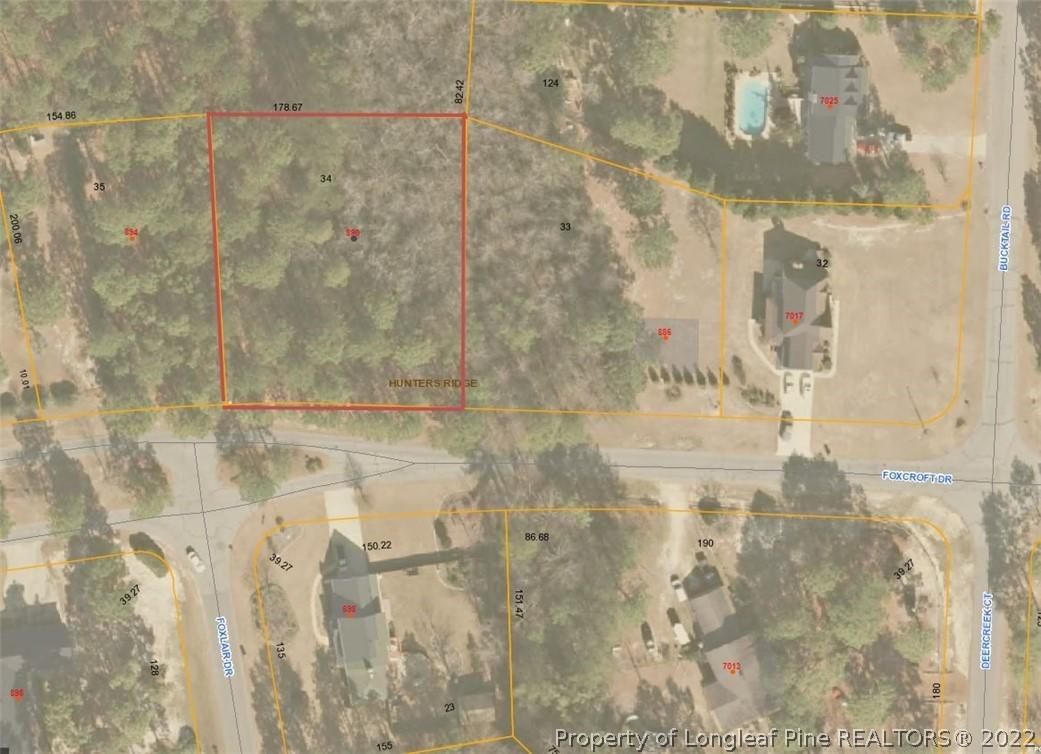 Foxcroft Drive Property Photo