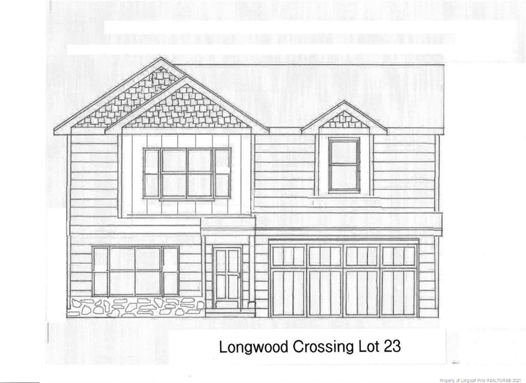 172 Ledgebrook (lot 23) Lane Property Photo