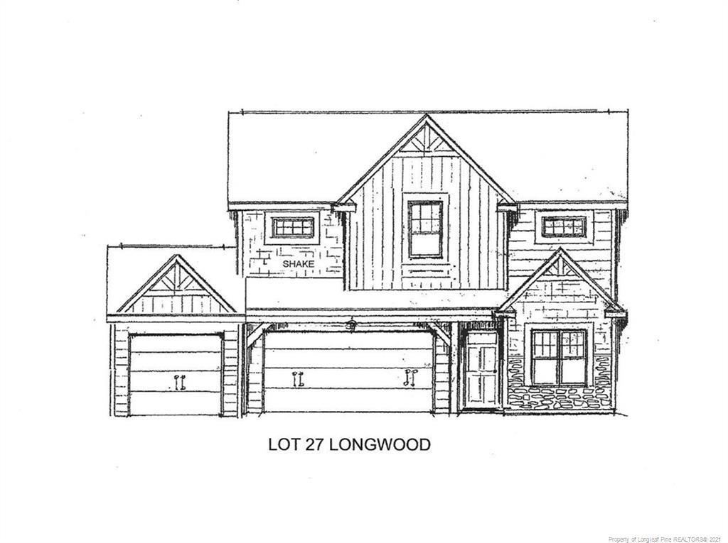 128 Longview (lot 27) Court Property Photo