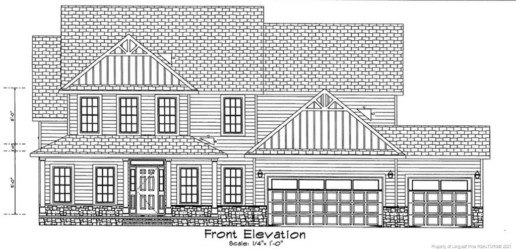 2941 Cragburn (lot 4) Place Property Photo