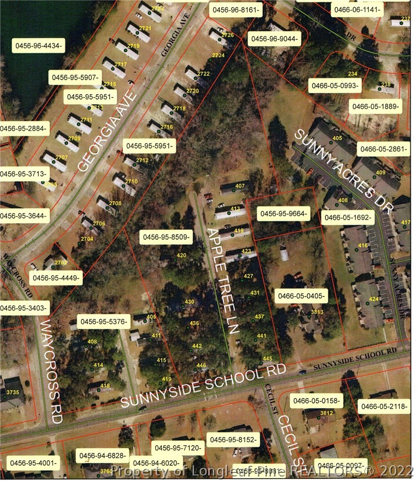 408 Brick Springs Road Property Photo