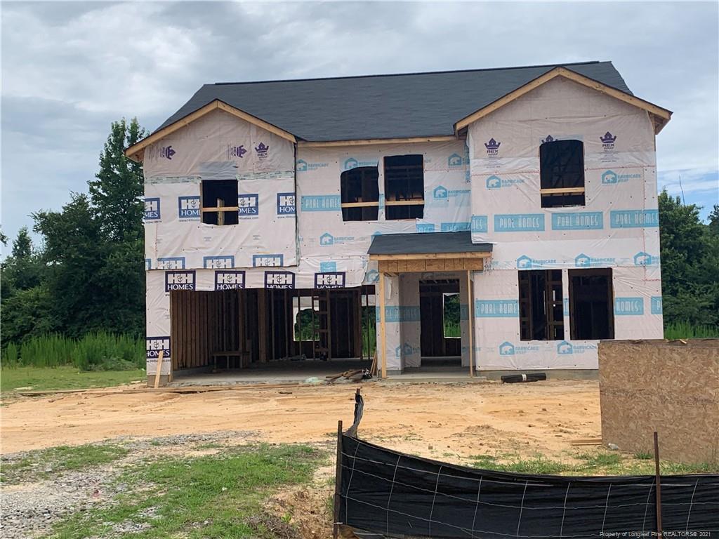 5926 Lowgrass Drive Property Photo