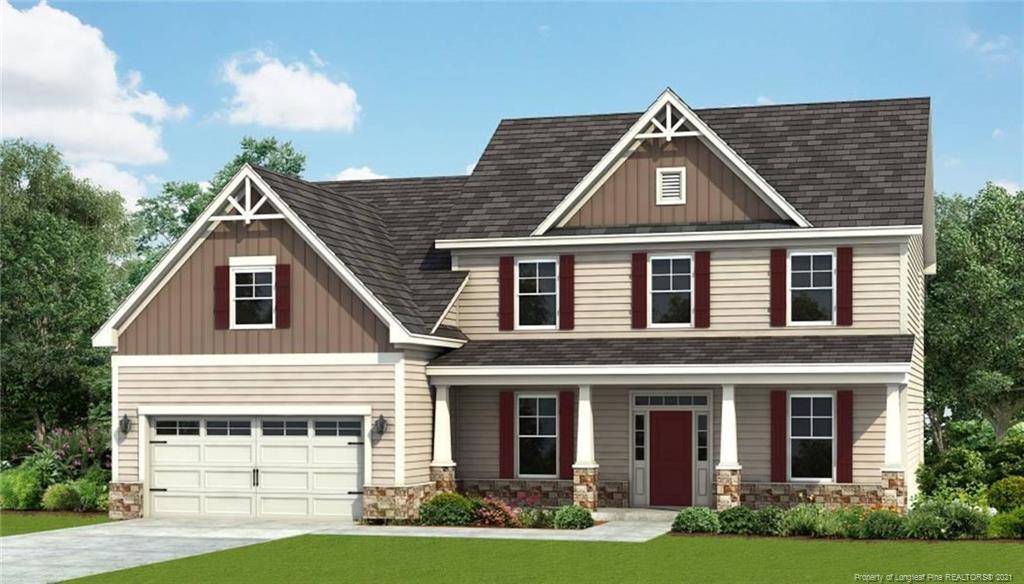 112 Roundrock Lane Property Photo