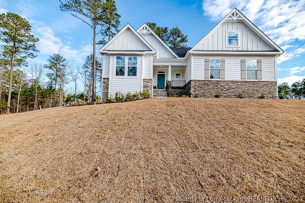 503 Boulderbrook Parkway Property Photo