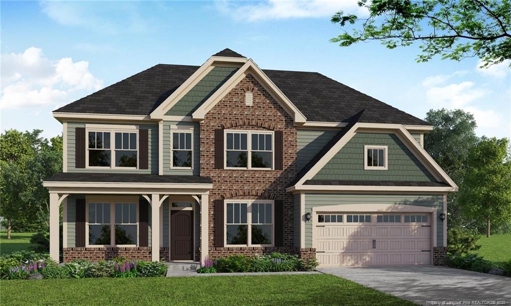 515 Boulderbrook Parkway Property Photo