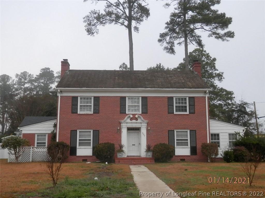207 E 20th Street Property Photo