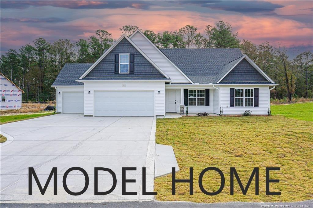 1020 Moonland Drive Property Photo