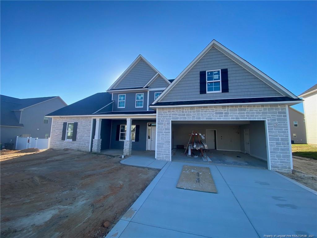 6205 Jacobs Creek (lot 155) Circle Property Photo