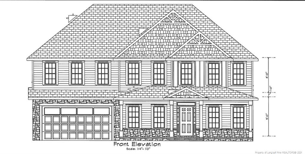 2737 Meadowmont (lot 19) Lane Property Photo