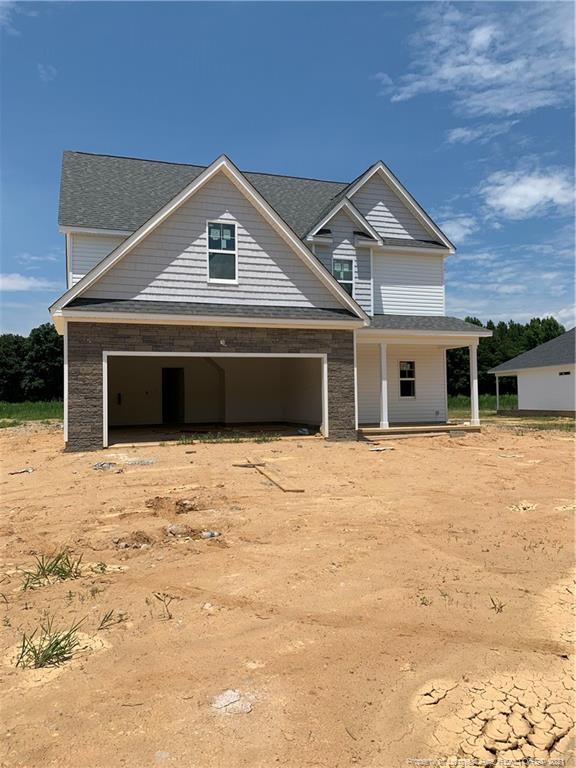 9066 Hawkins Road Property Photo