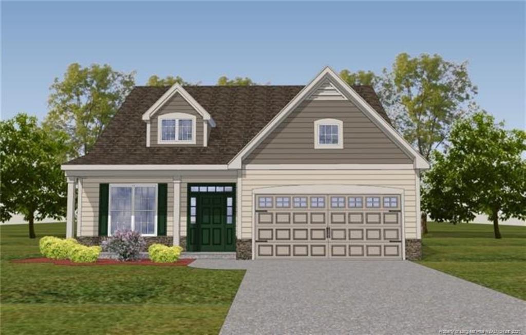 1563 Stackhouse (lt212) Drive Property Photo