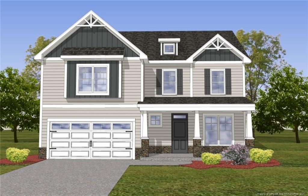 1616 Stackhouse (lt201) Drive Property Photo