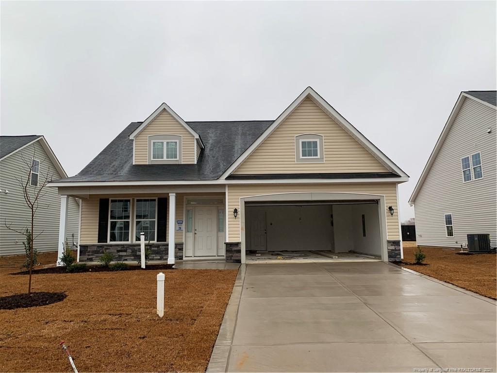 1645 Stackhouse (lt218) Drive Property Photo