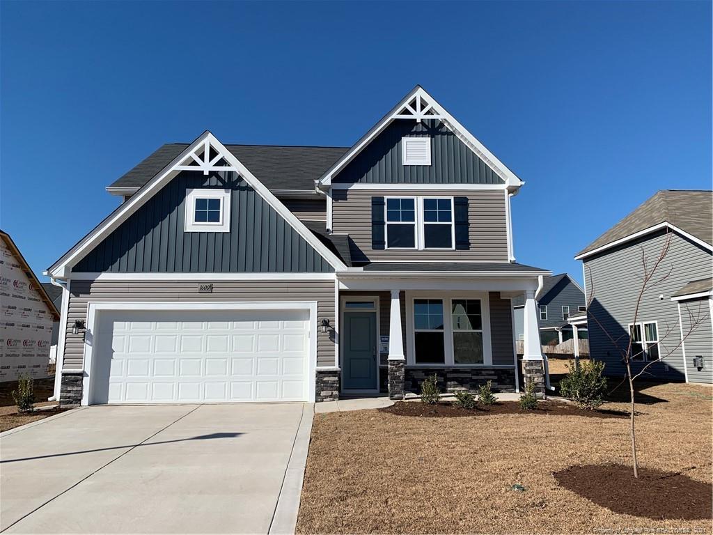 1600 Stackhouse (lt205) Drive Property Photo