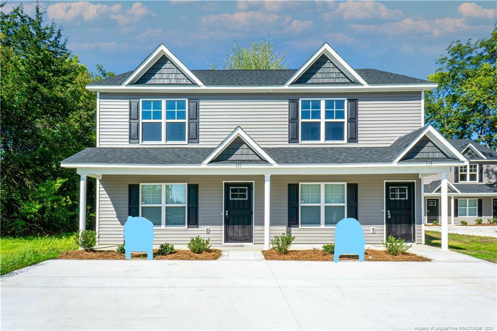 111 And 113 Underwood Street Property Photo