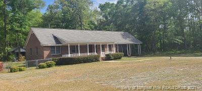 4451 Tabor Church Road Property Photo