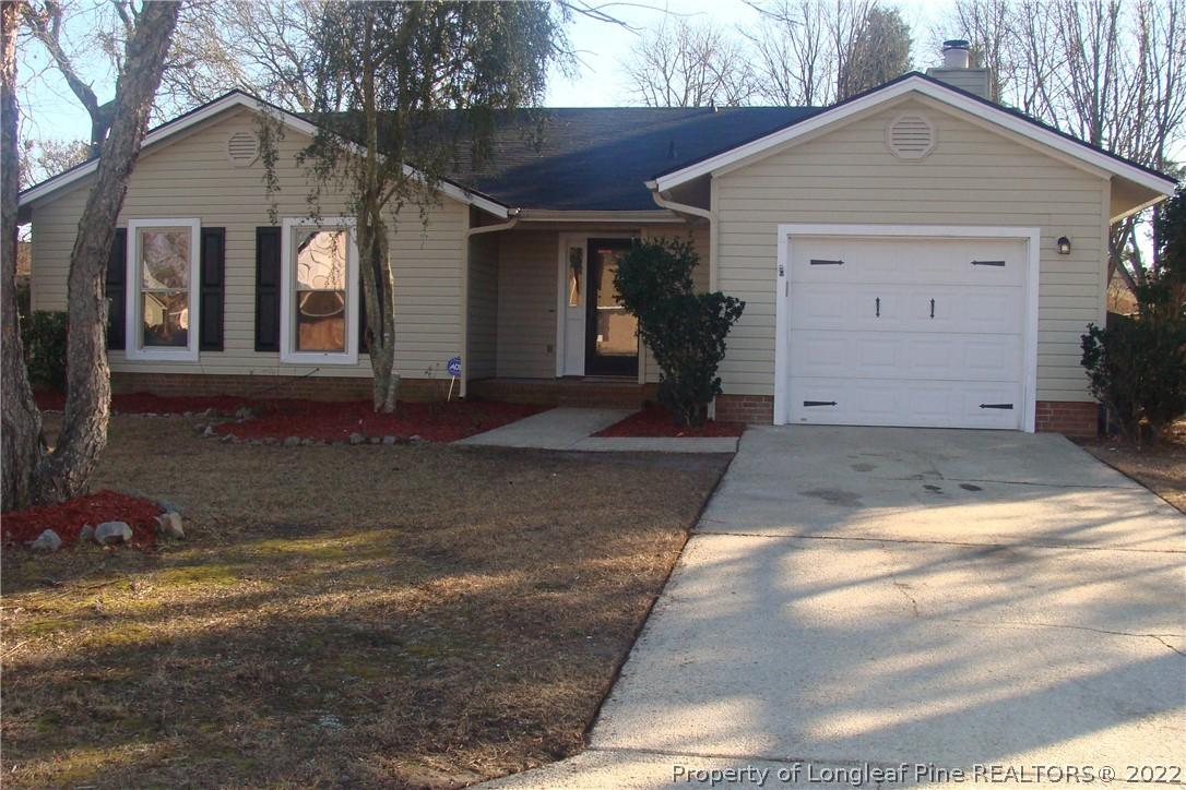 6843 Beaverstone Drive Property Photo